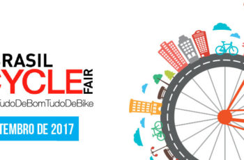 Brasil Cycle Fair 2017.