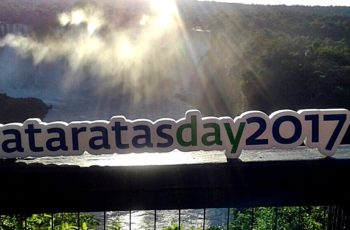 Cataratas do Iguaçu – #cataratasday2017