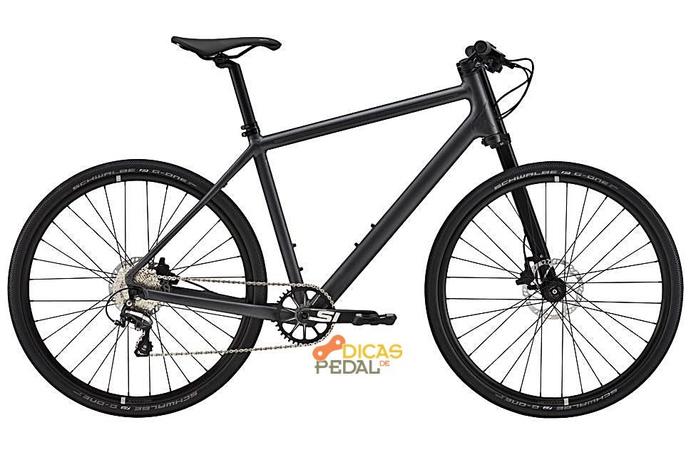 cannondale bad boy 2 hibrida