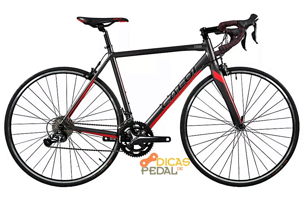 caloi speed strada racing