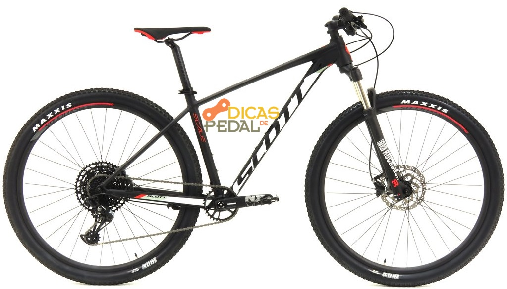 scott scale 980 aro 29 12v